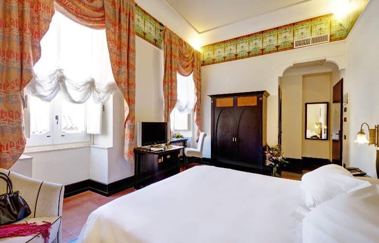 Des Etrangers Hotel & SPA - Room - 5