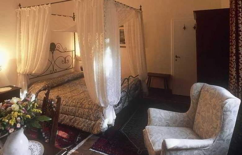 Tenuta Di Ricavo - Room - 1