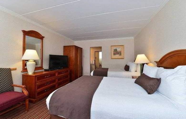 Best Western Brandywine Valley Inn - Hotel - 4