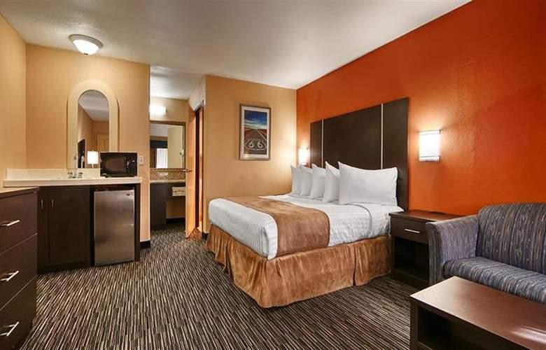 Best Western Desert Villa Inn - Room - 25