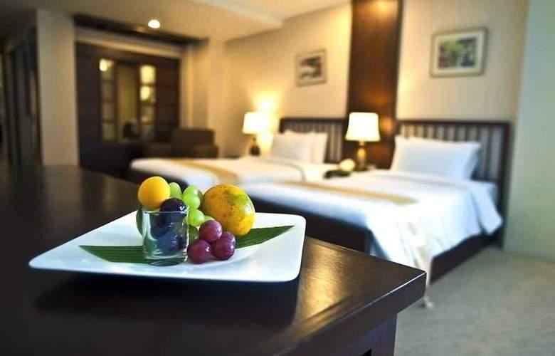 Movenpick Suriwongse Hotel Chiang Mai - Room - 15