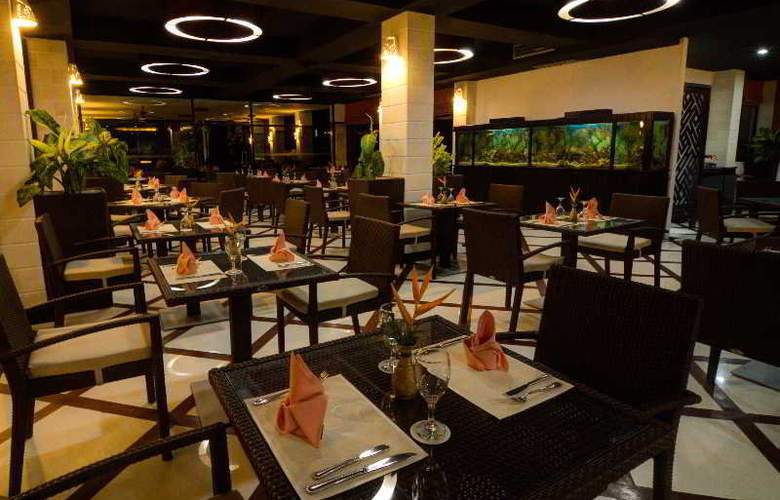 Swiss-Belhotel Segara - Restaurant - 15