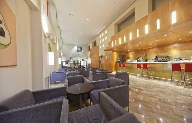 Silken Atlantida - Hotel - 6