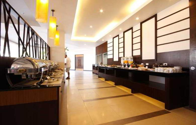 Andakira - Restaurant - 32