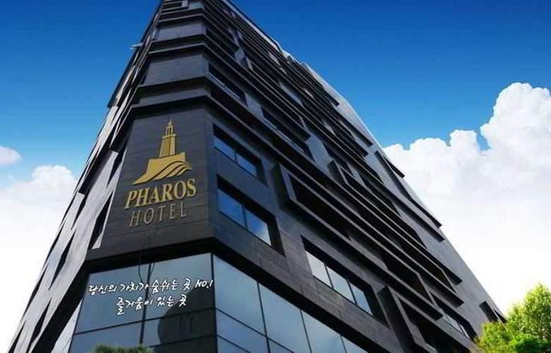 Pharos - Hotel - 0