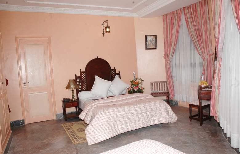 Hotel Al Mamoun - Room - 1