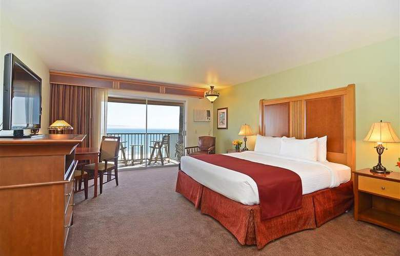 Shore Cliff Inn - Room - 91