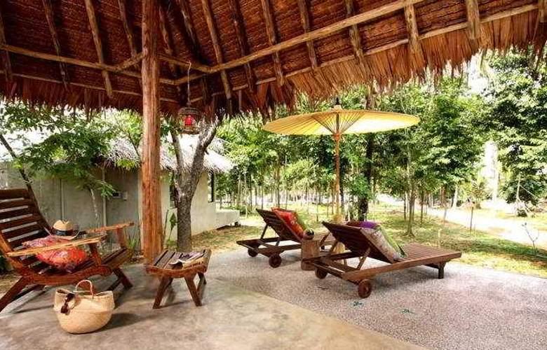 Koh Yao Yai Village - Terrace - 11