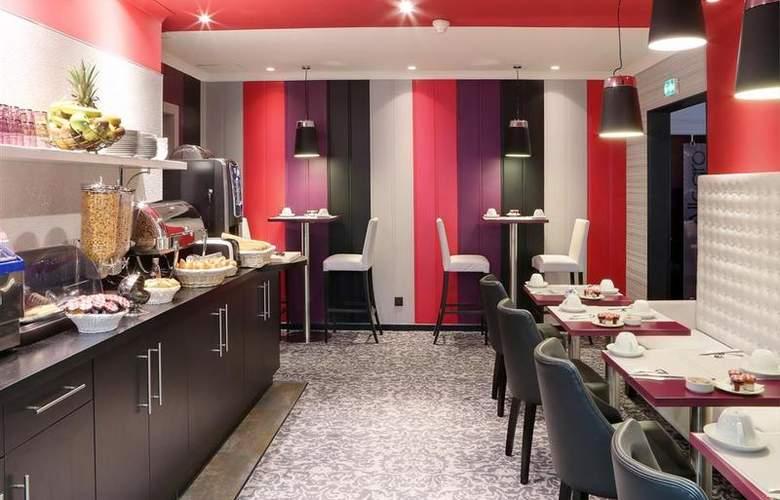 Best Western Allegro Nation - Restaurant - 102