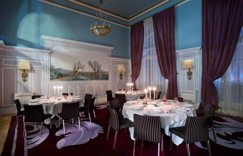Le Grand Hôtel Cabourg - Conference - 69