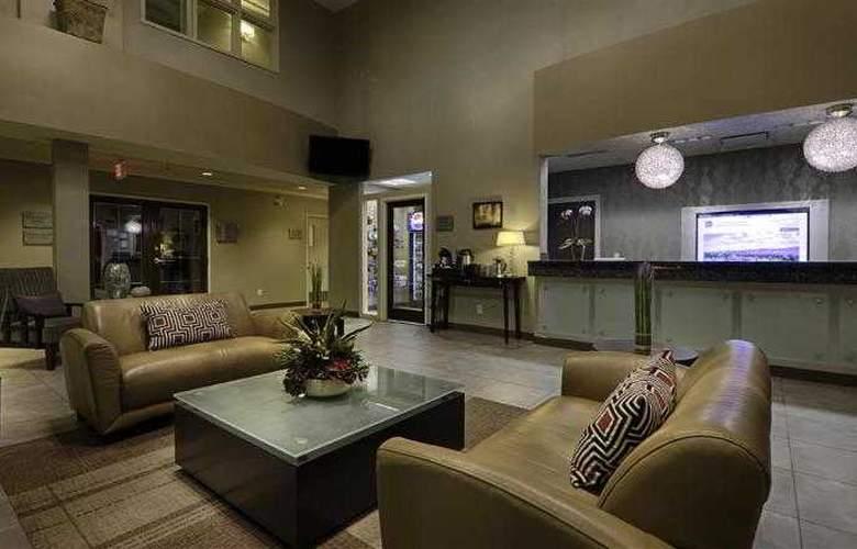 Best Western Wine Country Hotel & Suites - Hotel - 29