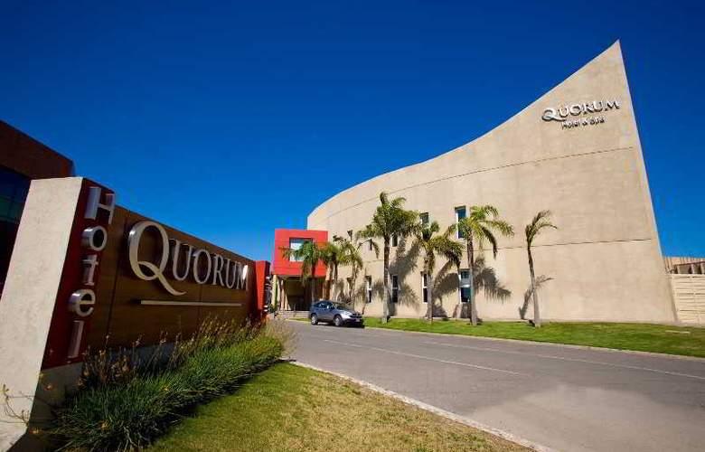 Quorum Cordoba Hotel: Golf, Tenis & Spa - Hotel - 13