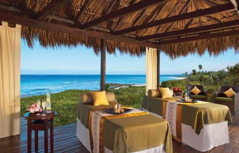 Dreams Tulum Resort & SPA - Spa - 2