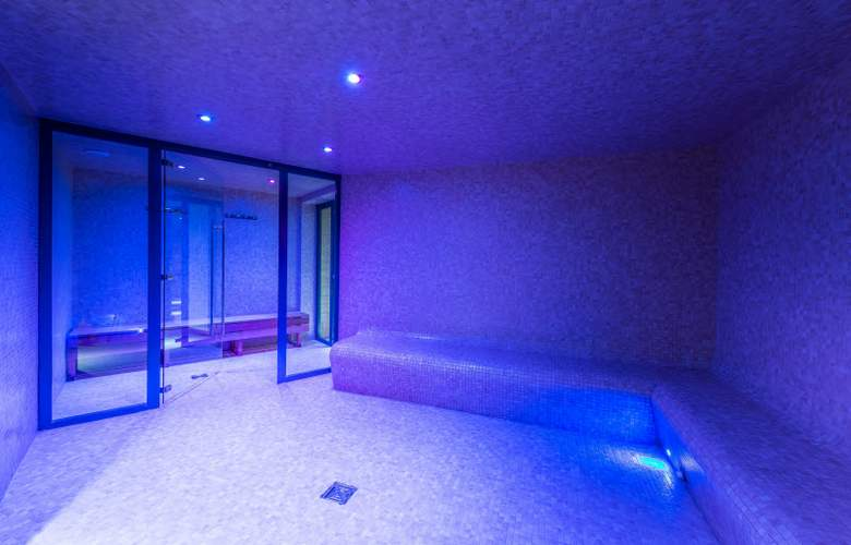 Chalet Val 2400 - Spa - 6