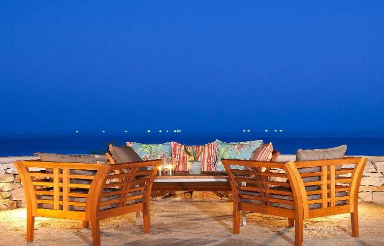 Makryammos Bungalows - Terrace - 42