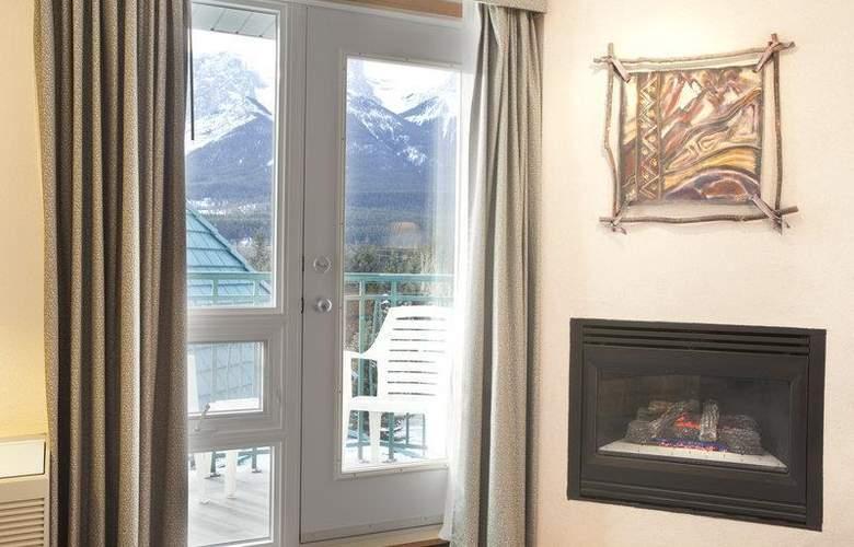 Best Western Plus Pocaterra Inn - Room - 134