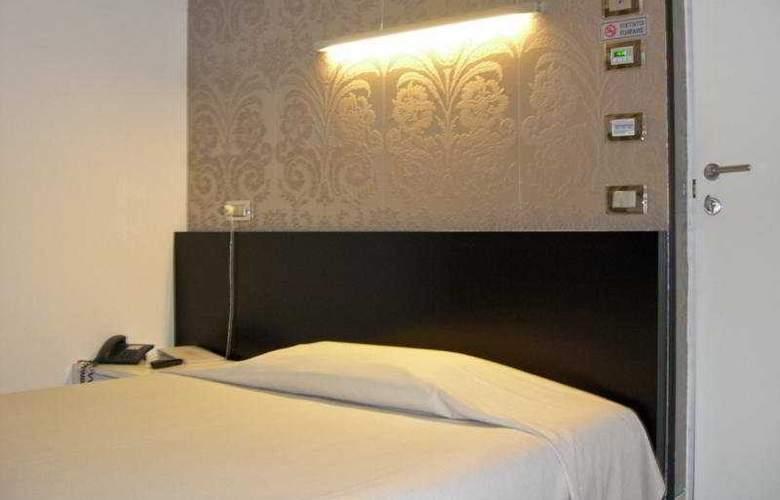 Savoy Parma - Room - 0