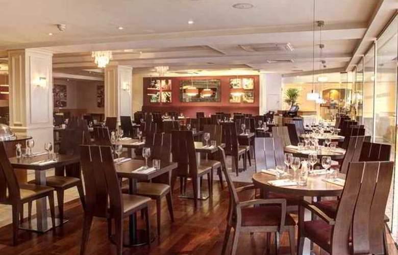 Hilton Edinburgh Grosvenor - Hotel - 9
