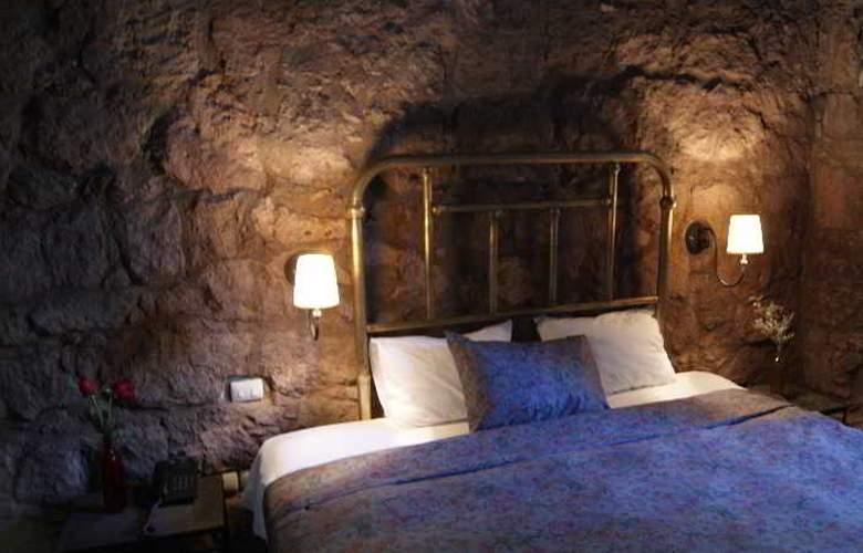 Gertrudis Hotel - Room - 4