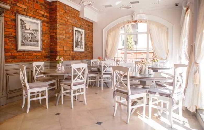 Nota Bene - Restaurant - 23