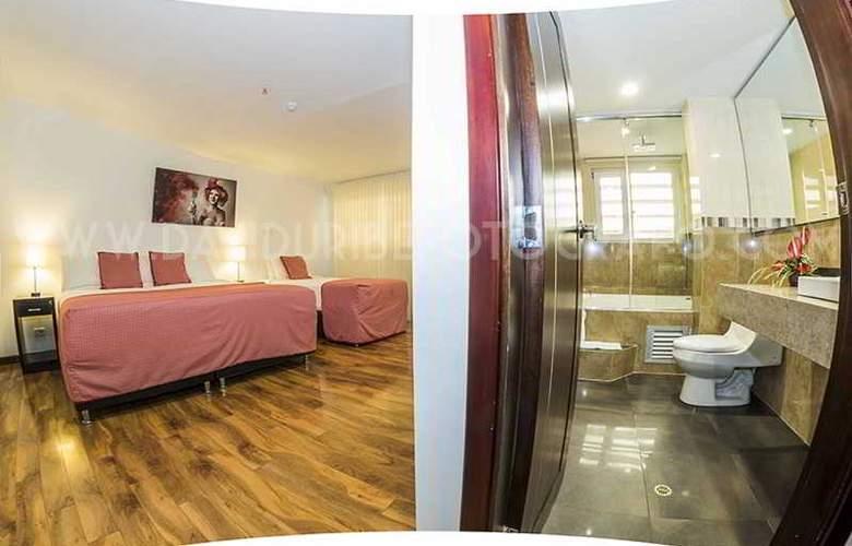 Sheridan Bogota - Room - 9