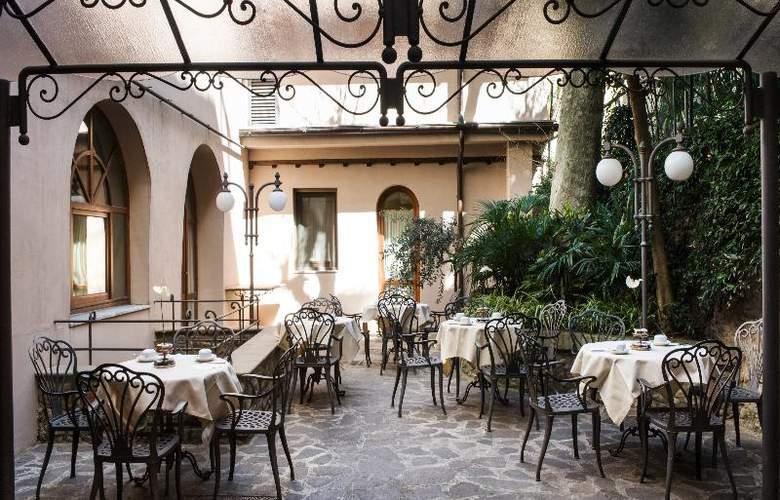 Adler Cavalieri - Restaurant - 28