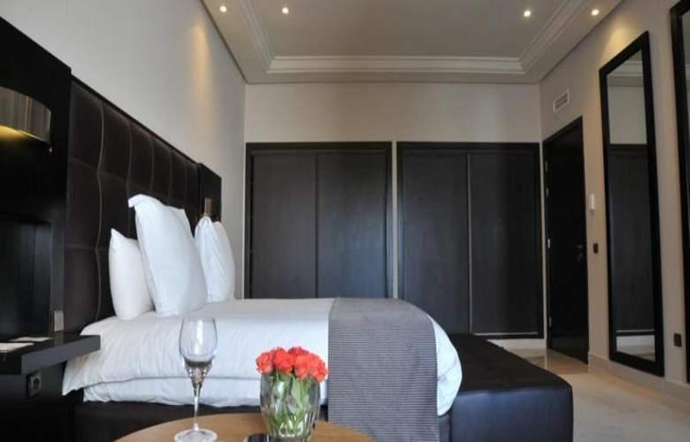 Golden Tulip Andalucia Golf Tangier - Room - 18