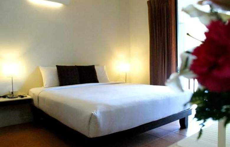 Lamai Wanta Beach Resort - Room - 6