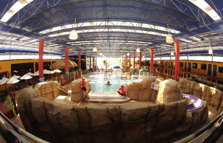 Coco Key Hotel and Water Park Resort - Hotel - 8