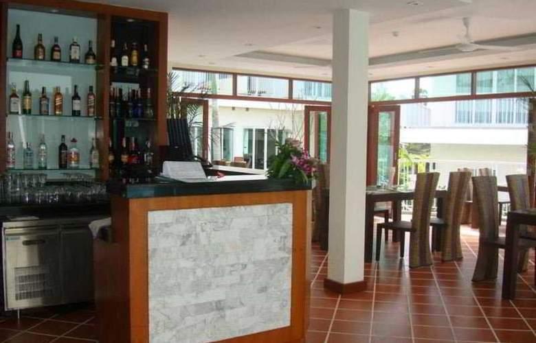 Dewa Karon Beach Phuket - Restaurant - 12