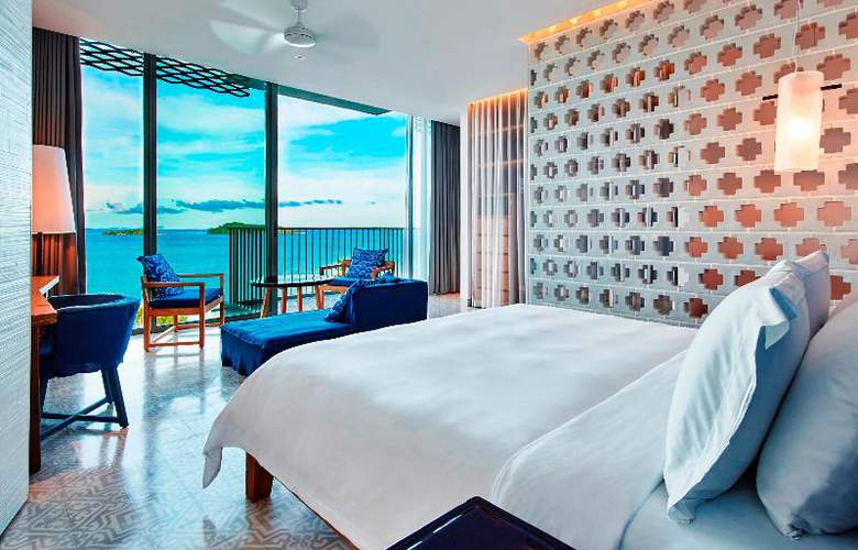 Point Yamu By Como, Phuket - Room - 58