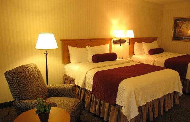 Best Western Cold Spring - Hotel - 36