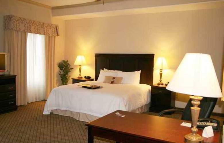Hampton Inn & Suites Galveston - Hotel - 1