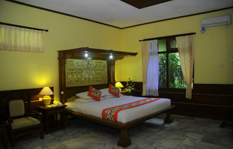 Melasti Beach Resort - Room - 9