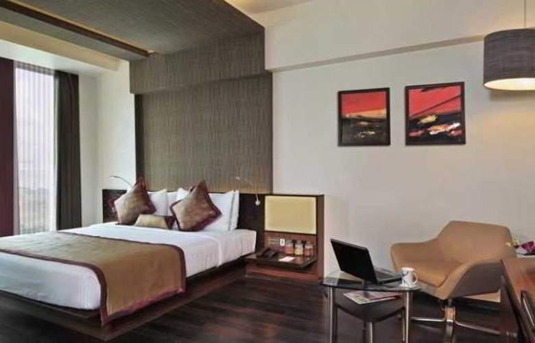 Fortune Inn Exotica Hinjewadi - Room - 1