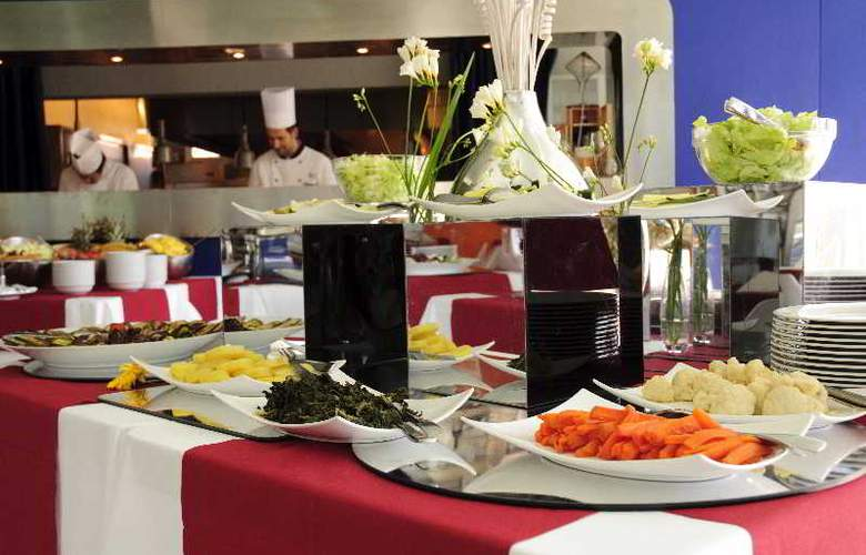San Ranieri - Restaurant - 5