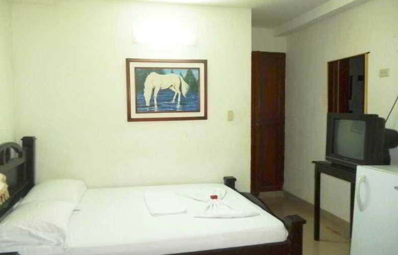 La Casa del Turista - Room - 4