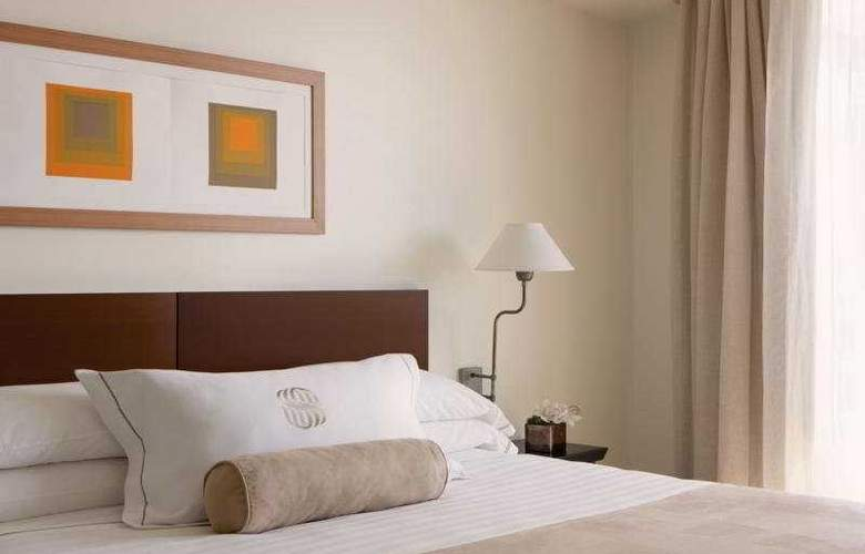 Sonesta Bayfront Hotel Coconut Grove - Room - 3