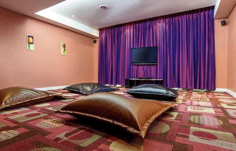 Novotel Hua Hin Cha Am Beach Resort & Spa - Hotel - 55