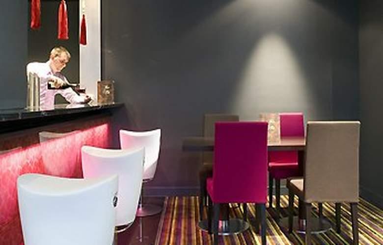 Mercure Centre - Restaurant - 3