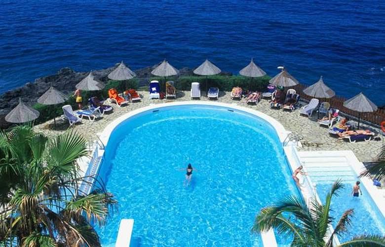 Sol La Palma Apartamentos - Pool - 17