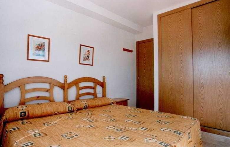 Biarritz Aptartamentos - Room - 1