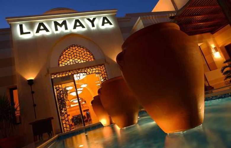 Jaz Lamaya Resort - Hotel - 1