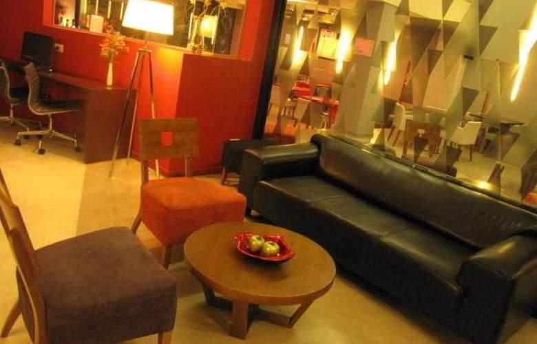 Monserrat Apart Hotel - General - 7