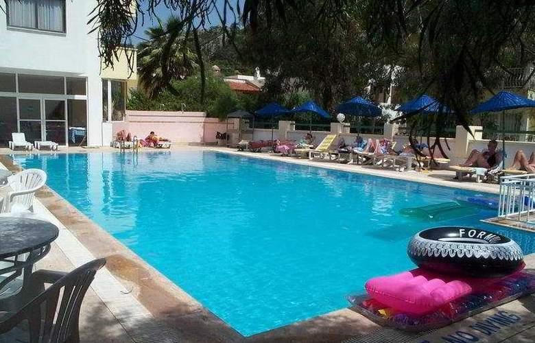 Oylum Park Hotel - Pool - 6