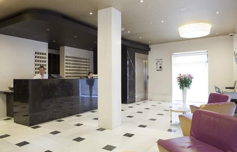 Hotel Regente - General - 12