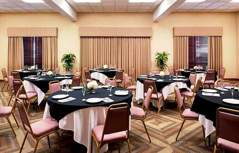Four Points by Sheraton Oklahoma City Airport - Conference - 6
