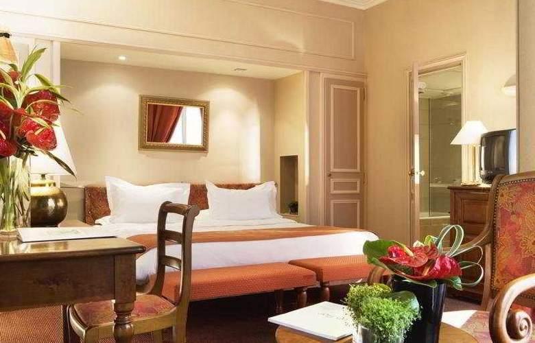 Saint James & Albany Hotel - SPA - Room - 6