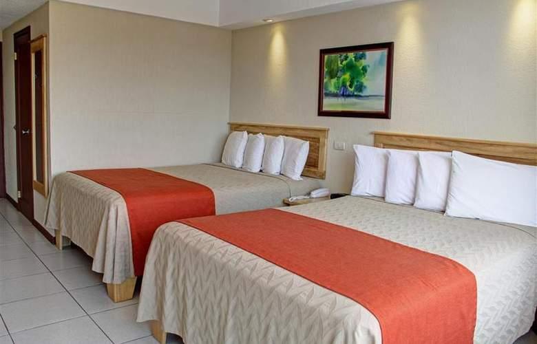 Best Western Jaco Beach Resort - Room - 47