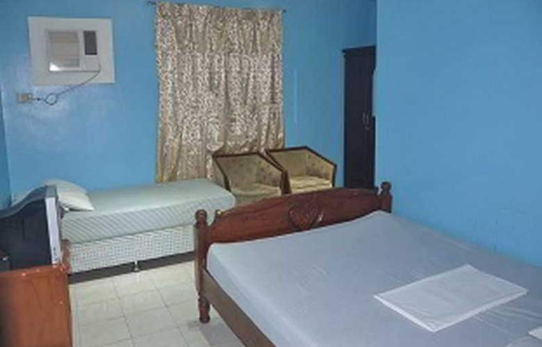 Boracay Tourist´s Inn - Room - 7